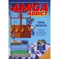 Amiga Addict Magazine Issue 02