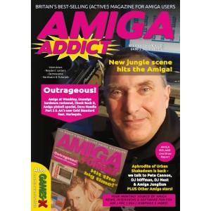Amiga Addict Magazine Issue 03