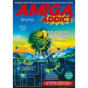 Amiga Addict Magazine Issue 05