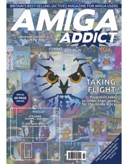 Amiga Addict Magazine Issue 07