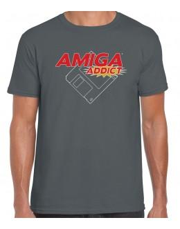 Amiga Addict T-Shirt
