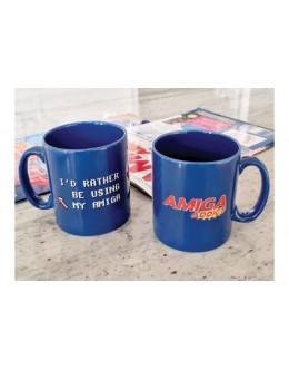 Amiga Addict drinks Mug