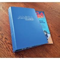Amiga Addict magazine binder